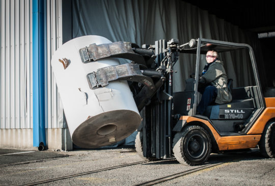 Transports Guyamier Logistique affretement stockage