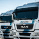 Flotte Camions Transports Guyamier