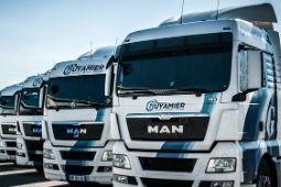 Transports Guyamier - transport routier de marchandises stockage logistique