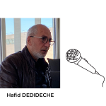 Interview d'Hafid DERIDECHE fondateur d'Atlantic Europe Express