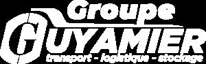 Logo Groupe Guyamier