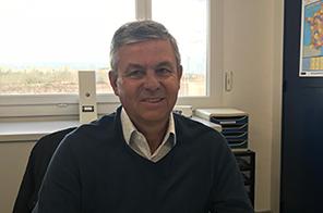 Thierry Kremer directeur commercial Transports Guyamier