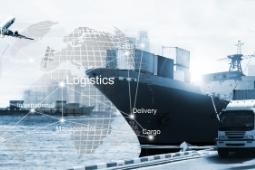 Service logistique groupe Guyamier Transport de marchandises stockage affretement