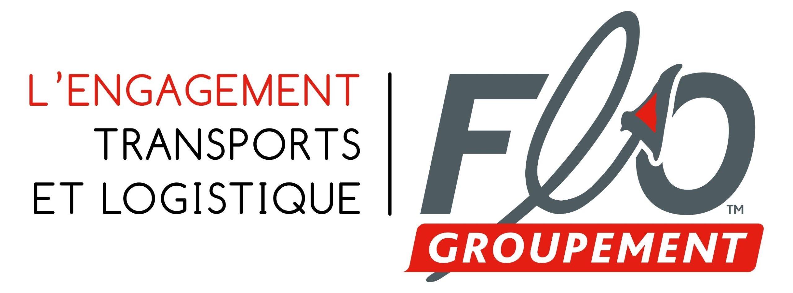 Logo groupement FLO