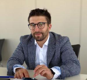 Nicolas GUYAMIER - Dirigeant du Groupe Guyamier